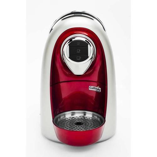 Caffitaly - Caffitaly Capsule Espresso Machine