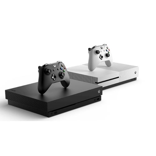 Microsoft - Microsoft XBOX One