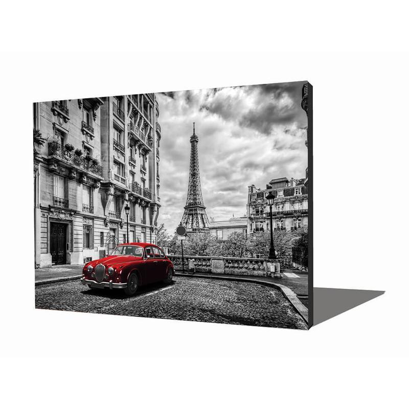 View Product - Wall Art - Paris
