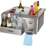 AlfrescoAlfresco 24&quot Bartender & Sink System