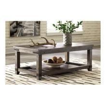Danell Ridge Rectangular Table