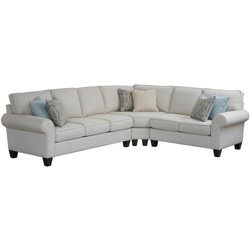 Limited Collection - Sanderson Sectional