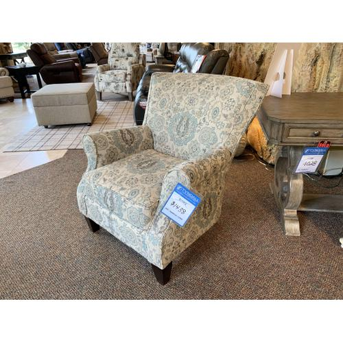 Craftmaster Furniture - Concaire Upholstered Accent Arm Chair