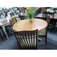 5 Piece Bermex Dining Set