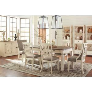 Bolanburg 5 Piece Dining Group
