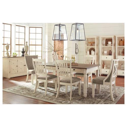 Ashley Furniture - Bolanburg 5 Piece Dining Group