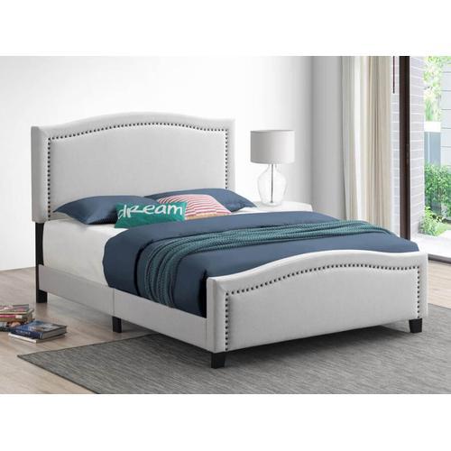 Coaster - E King Bed