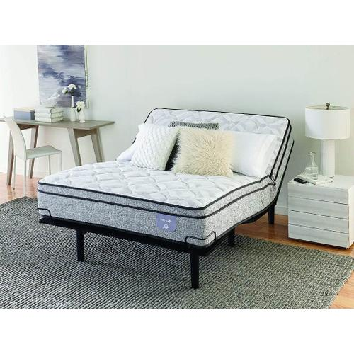 Mattress 1st - Candlewood Euro Top Mattress