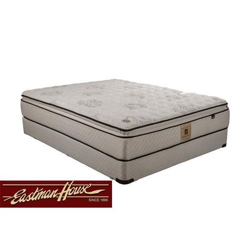 Eastman House Mattress - Renaissance Pillow Top - DOUBLE SIDED!