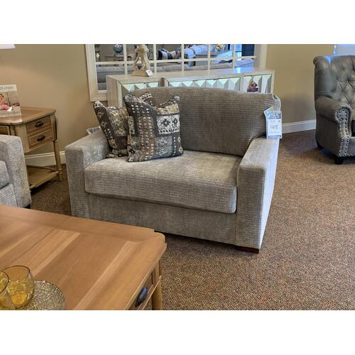 Lift Sofa and Matching Chair and a Half