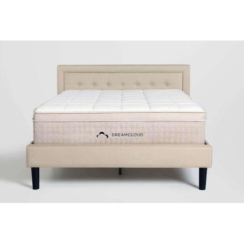 Dreamclouds Luxury Hybrid Mattress