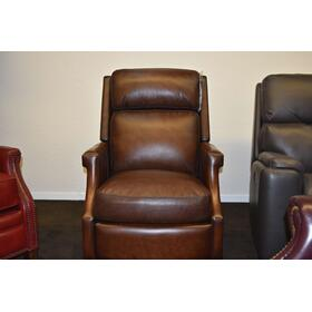 Jagger Power High Leg Recliner
