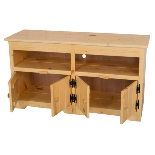 """Product Image - BW992  50"""" Entertainment Center"""