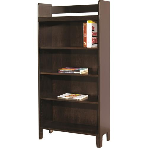 Jacobsville Bookcases