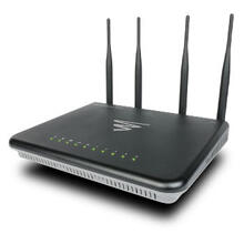 EPIC 3  DUAL BAND WIRELESS AC3100 GIGABIT ROUTER W/ DOMOTZ & ROUTER LIMITS