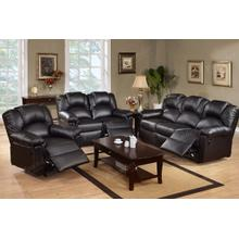 2 Piece Sofa and Love Seat Recliners