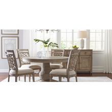 Largo 5pc Round Dining