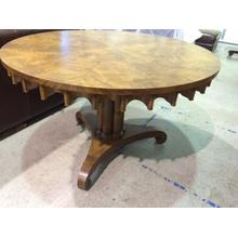 Longwood Table 19th Century