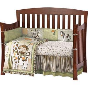 Abigail Convertible Crib