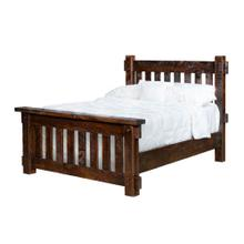 Houston Slat Bed