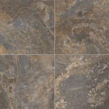 Alterna Reserve D6330 Allegheny Slate Engineered Tile - Italian Earth 8 in. Wide x 8 in. Long, Low Gloss