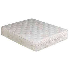 """Lily 9"""" Deep Fill Softside Waterbed"""