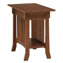 See Details - Royal Chair- Side Table