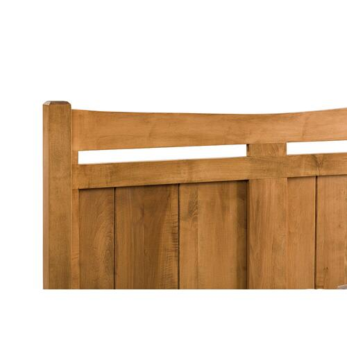 Country Value Woodworks - Homestead - Queen Bed w/ LPFB