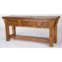 Windy Stables Sofa Table