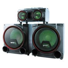 Gemini SYS4000 Audio System