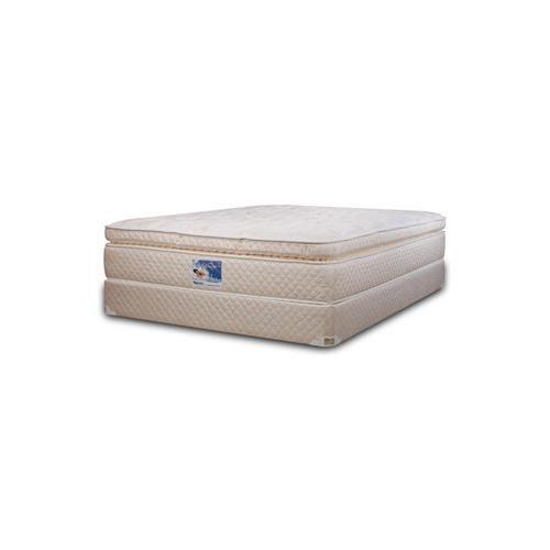 Gallery - Isabella Super Pillow Top Mattress