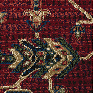 "Oriental Weavers Usa, Inc. - 5'3"" X 7'6"" ANKARA AREA RUG      (531R5,91669)"