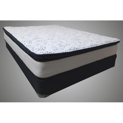 Ortho 500 Euro Top Mattress