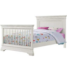 Olivia Full Bed Rails