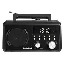 Portable Digital AM/FM/WX Weather Radio