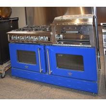 """BlueStar 60"""" LPGas Range"""