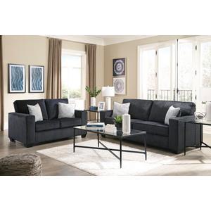 Altari Sofa and Loveseat