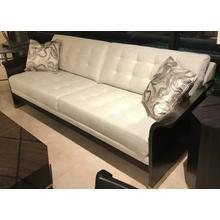Slab sofa