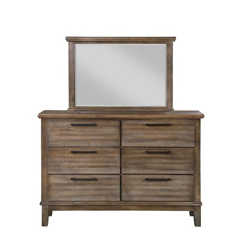 New Classic Cagney Bedroom Set