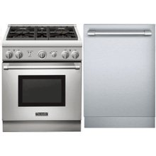 "Thermador 30"" GAS Range (limited to stock close out)  Range Only!!!"