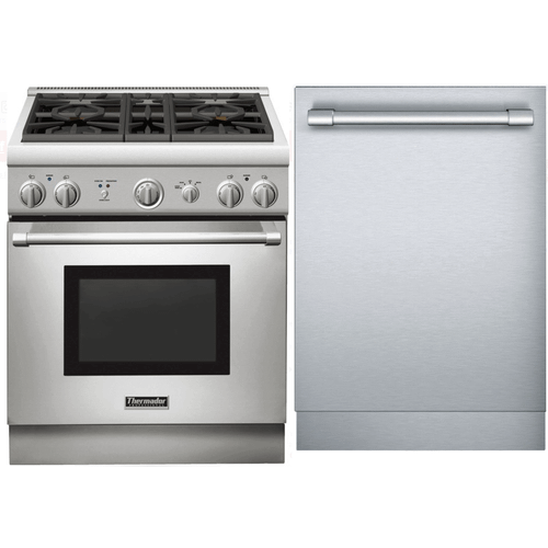 """Thermador 30"""" GAS Range (limited to stock close out)  Range Only!!!"""