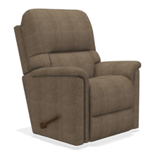 See Details - Turner Rocker Chaise Recliner in Twig      (10-739-C175773,40141)