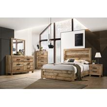 Omaha Bedroom Set