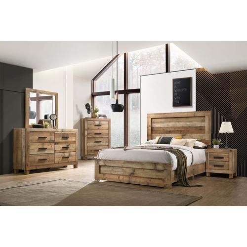 Omaha Bedroom Set