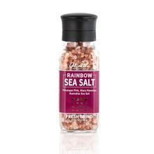 Olivelle Rainbow Sea Salt