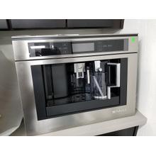 JennAir Built In Coffee System JBC7624BS (FLOOR MODEL)