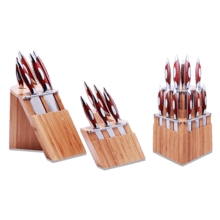 13 Piece Knife Block