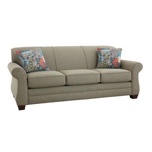 Bassett Furniture - Limited Collection - Mason Sofa