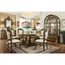 Homey Desing HD8008D Dining Room set Houston Texas