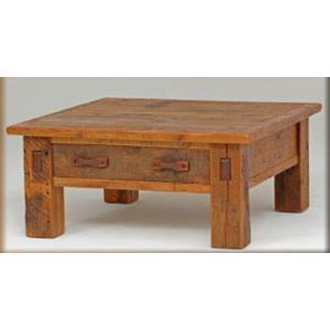 Stony Brooke 2 Drawer Coffee Table